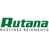 UAB Rutana, kanceliarinės prekės, biuro reikmenys