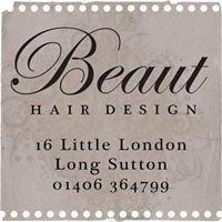 Beaut Hair Design