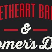 Homer's Deli and Sweetheart Bakery