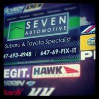 Seven Automotive