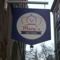 Mary's Tea Room
