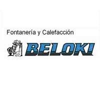 Fontanería Beloki