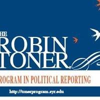 Robin Toner Program in Political Reporting