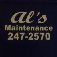 Al's Maintenance