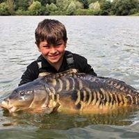 Bigot Lakes - Margot, Morgane, Commons & Lords
