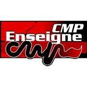 Enseigne CMP