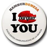 Hamburdehesa