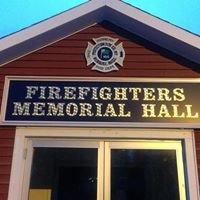 Newbury Firefighters Memorial Hall