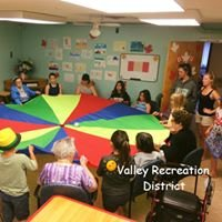 Valley Recreation District
