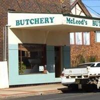 Mcleods butchery