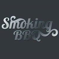 Smoking BBQ