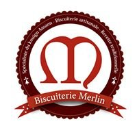 Biscuiterie Merlin - La Boutique