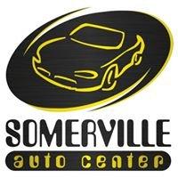 Somerville Auto Center