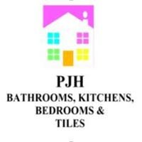 PJH Bathrooms, Kitchens, Bedrooms & Tiles