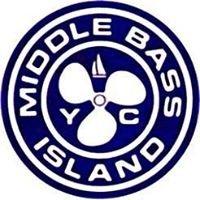 Middle Bass Island Yacht Club - MBIYC