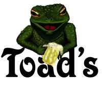 Toad's Store and Ale House