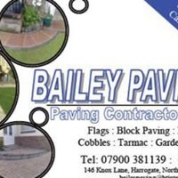 Bailey Paving