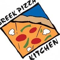 Greek Pizza Kitchen