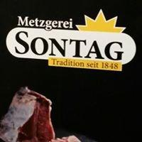 Metzgerei Sontag
