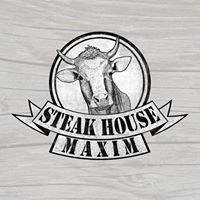 Steak house Maxim / Penzión Golf Maxim