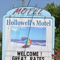 Hollowell's Motel