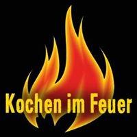 Kochen im Feuer