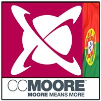 CC Moore Portugal
