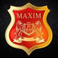 RK Maxim