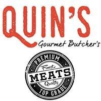 Quin's Butchers