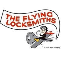 The Flying Locksmiths - Chicago