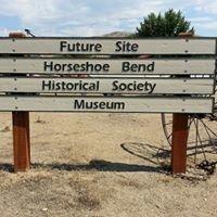 Horseshoe Bend Historical Society, Inc., Idaho