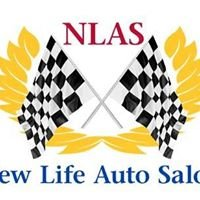 New Life Auto Salon