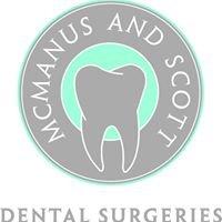 McManus and Scott Dental Surgeries