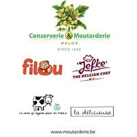 Conserverie et Moutarderie Belge SA