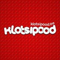 Klotsipood.ee - Eesti esimene LEGO pood internetis