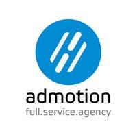 admotion
