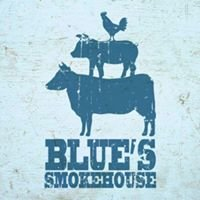 Blue's Smokehouse BBQ