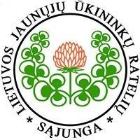 Lietuvos jaunųjų ūkininkų ratelių sąjunga