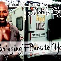 Food&Fitness