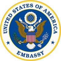 US Embassy - London, England
