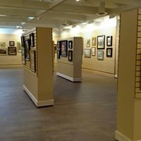 The Historic Brown County Art Gallery
