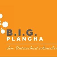 Plancha-Grillen