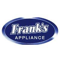 Frank's Appliance