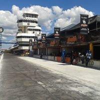 Autódromo Internacional El Jabali