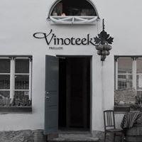 Vinoteek Prelude