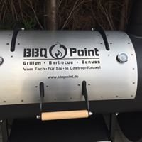 BBQ Point - Sandra Kretzschmann