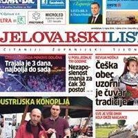 Bjelovarski list