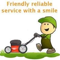 M.J Rigby Garden Services