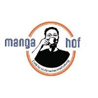 Manga hof - Manga cafe