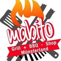 Mabito Grill & BBQ-Shop Münsterland